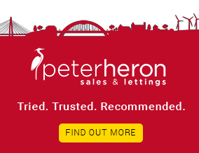 Get brand editions for Peter Heron Residential Sales and Lettings, Fulwell