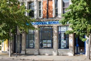 Oliver Burn, Herne Hillbranch details