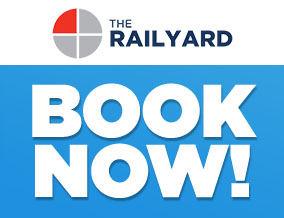 Get brand editions for The Railyard - PRIVATE HALLS, The Railyard
