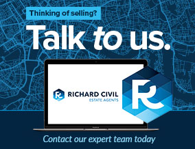 Get brand editions for Richard Civil Estate Agents, Moulton