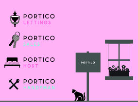 Get brand editions for Portico, Islington