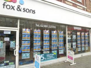 Fox & Sons, Southampton Auctionsbranch details