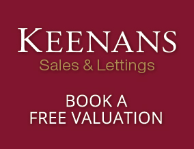 Get brand editions for Keenans Estate Agents, Chorley