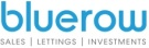 Bluerow Homes, Liverpool logo