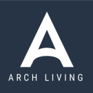 Arch Living LTD, Leicester logo