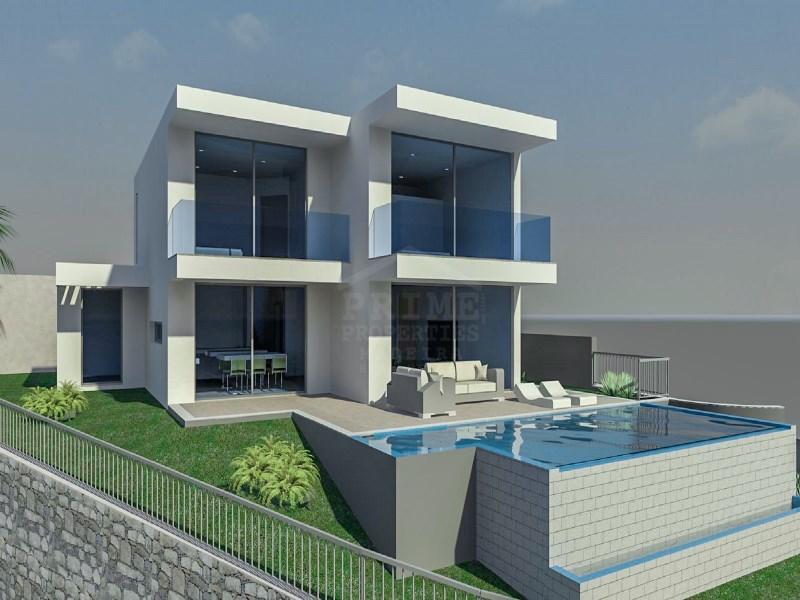 3 bedroom new house in Madeira, Calheta...