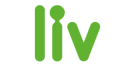 LIV, Leeds City Lettings branch logo
