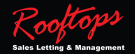 Rooftops, Sales, Letting & Management  , Macclesfield logo