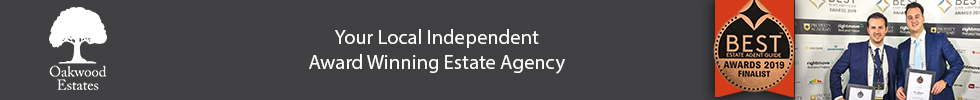 Get brand editions for Oakwood Estates, West Drayton