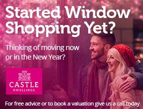 Get brand editions for Castle Dwellings Ltd, Castleford