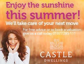 Get brand editions for Castle Dwellings Ltd, Castleford