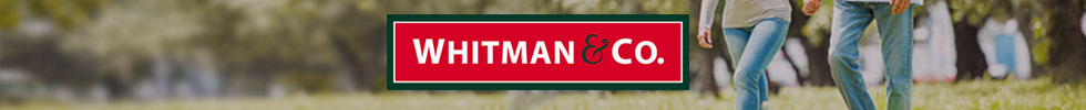 Get brand editions for Whitman & Co, Chiswick