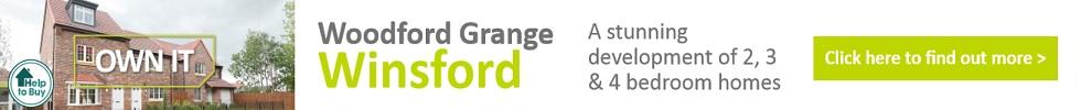 Keepmoat, Woodford Grange