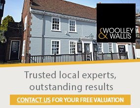 Get brand editions for Woolley & Wallis, Lymington
