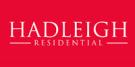 Hadleigh Residential, Belsize Park logo