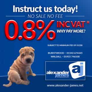Alexander James Property Services, Burntwoodbranch details