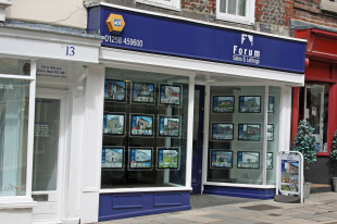 Forum Sales and Lettings, Blandford Forumbranch details
