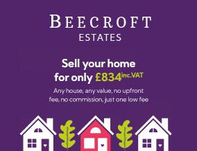 Get brand editions for Beecroft Estates, Barnsley