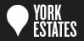York Estates, London logo