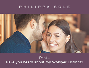 Get brand editions for Philippa Sole, Poole