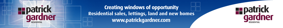 Get brand editions for Patrick Gardner, Leatherhead - Lettings