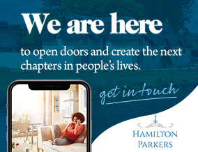 Get brand editions for Hamilton Parkers, Romsey