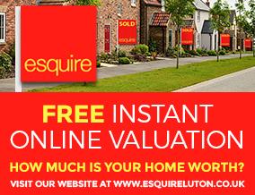 Get brand editions for Esquire Estates, Luton