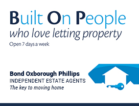 Get brand editions for Bond Oxborough Phillips, Bideford - Lettings