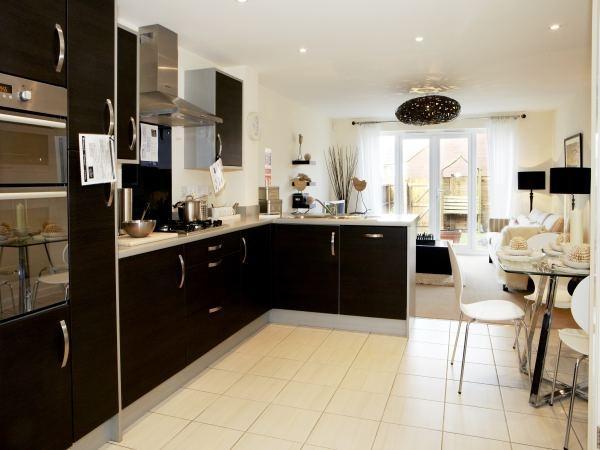 3 Bedroom Town House For Sale In Bovis Homes Windsor Gate