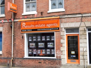 Results Estate Agents Ltd , Rothwellbranch details