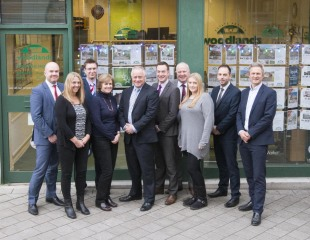 Woodlands Estate Agents, Reigate /Redhill & Horley - Lettingsbranch details