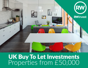 Get brand editions for RW Invest, Liverpool