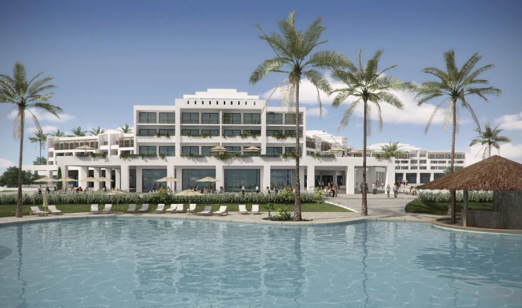 new Apartment in Boa Vista