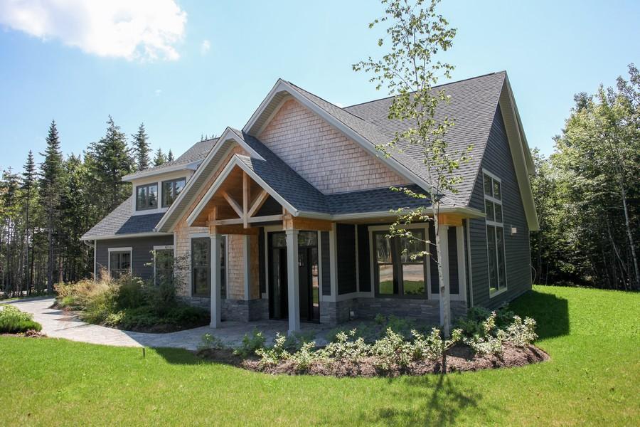4 bedroom new house in Halifax, Nova Scotia