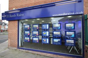 Reeds Rains Lettings, Baddeley Greenbranch details