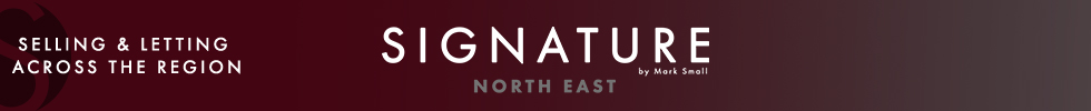 Get brand editions for Signature North Estate, Whitley Bay