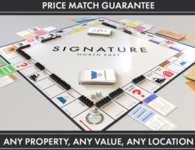 Get brand editions for Signature By Mark Small, North East