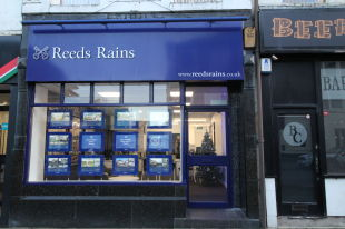 Reeds Rains Lettings, Burnleybranch details