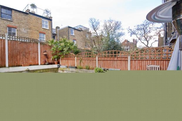 5 bedroom house for sale in calabria road highbury n5 n5 - Swimming pool highbury and islington ...