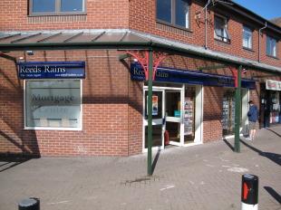 Reeds Rains Lettings, Chapeltownbranch details
