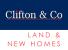 Clifton & Co Land & New Homes, Dartford
