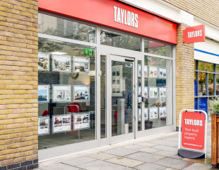 Taylors Lettings, Cardiff Baybranch details
