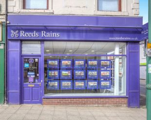Reeds Rains Lettings, Hydebranch details