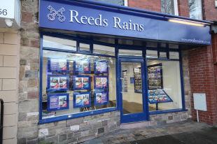 Reeds Rains Lettings, Leylandbranch details