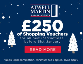 Get brand editions for Atwell Martin, Swindon - North Office