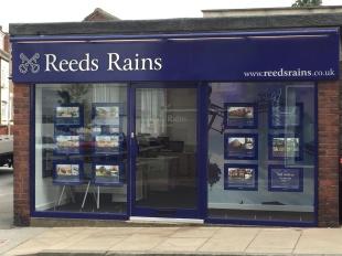 Reeds Rains Lettings, Normantonbranch details