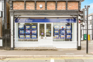 Reeds Rains Lettings, Northwichbranch details