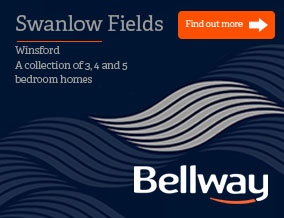 Get brand editions for Bellway Homes (North West), Swanlow Fields
