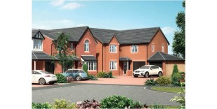 Photo of Bellway Homes (North West)