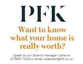 Get brand editions for PFK, Kirkby Stephen